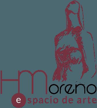 Logo principal vectorial HMoreno