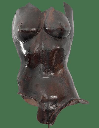 Imagen Escultura Fragmento de Mujer - J.M. Moreno