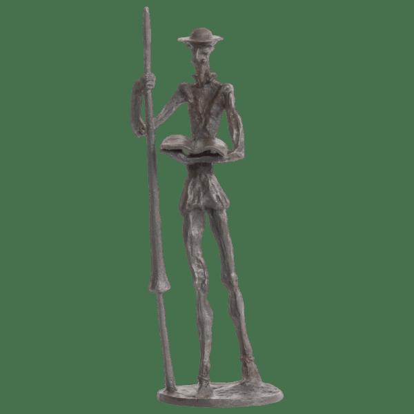 Quijote-Lector(