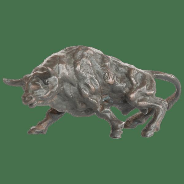 Toro-Agachado
