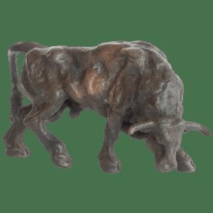 Toro-Humillando