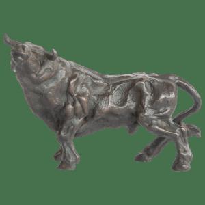 Toro-Mugiendo