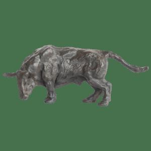 Toro-Paciendo