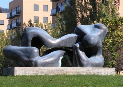 Imagen monumento Despertar