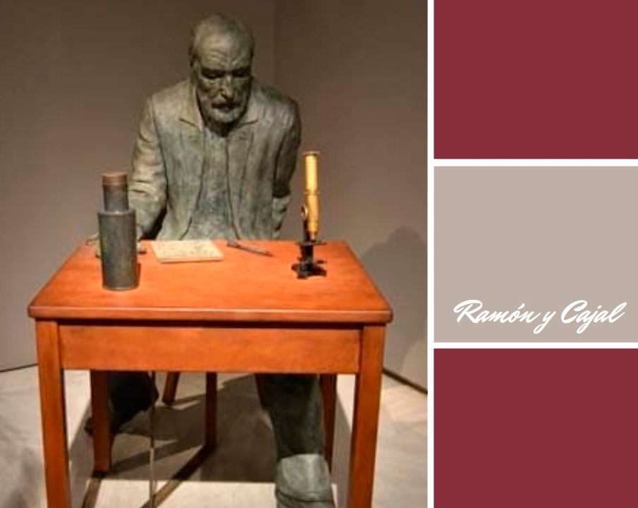 Monumento-Ramon-y-Cajal-Portada-Espacio-de-Arte-Hermanos-Moreno